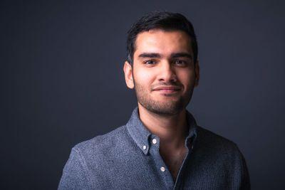 Photo of Asad Khaliq, Principal at aCrew Capital