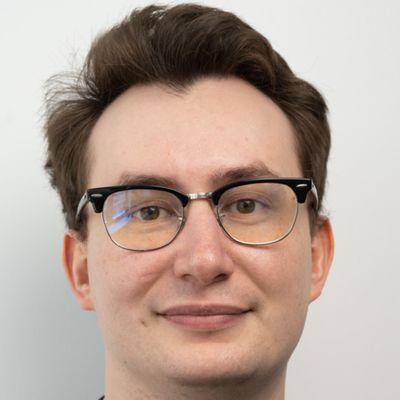 Photo of Ilya Inozemtsev, Principal at FunCubator