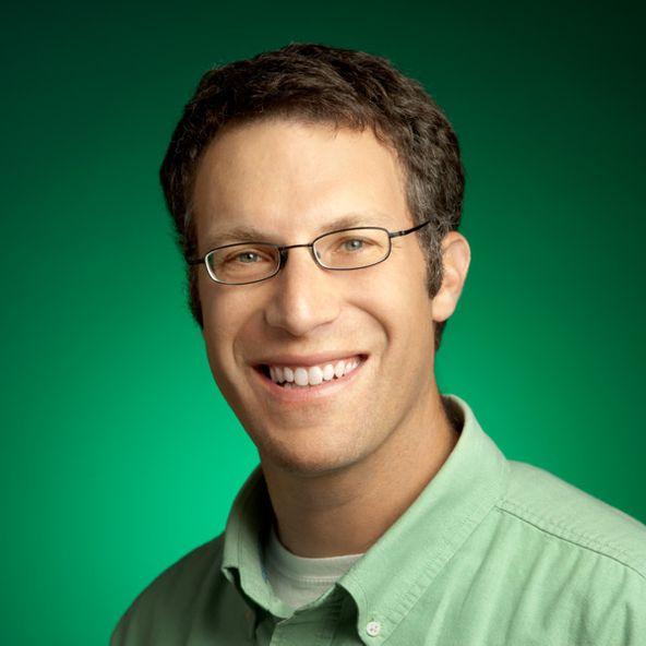 Photo of Eric Rosenblum, Managing Partner at Tsingyuan Ventures