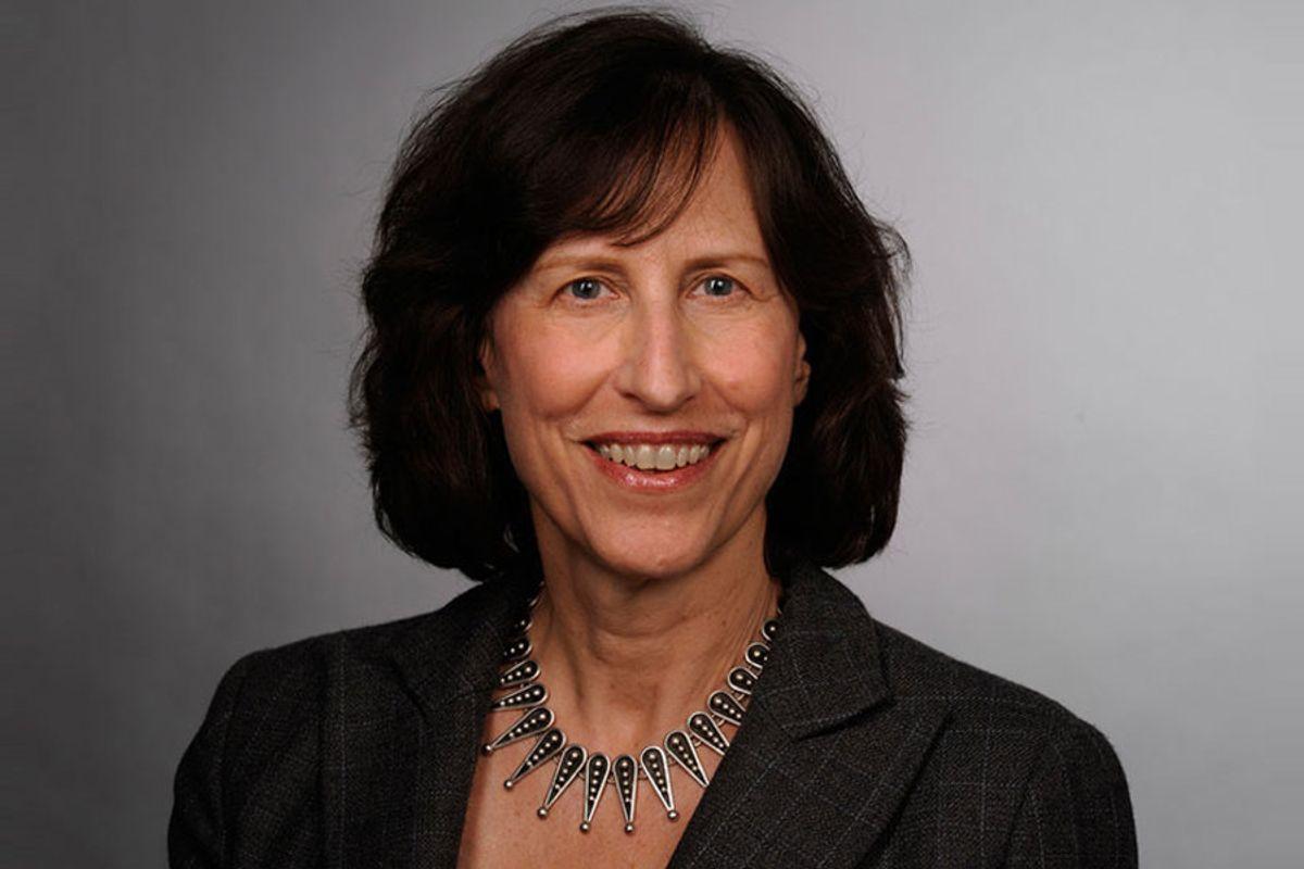 Photo of Barbara Lubash, Versant Ventures