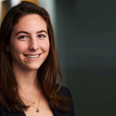 Photo of Paige Gonye, Associate at General Atlantic