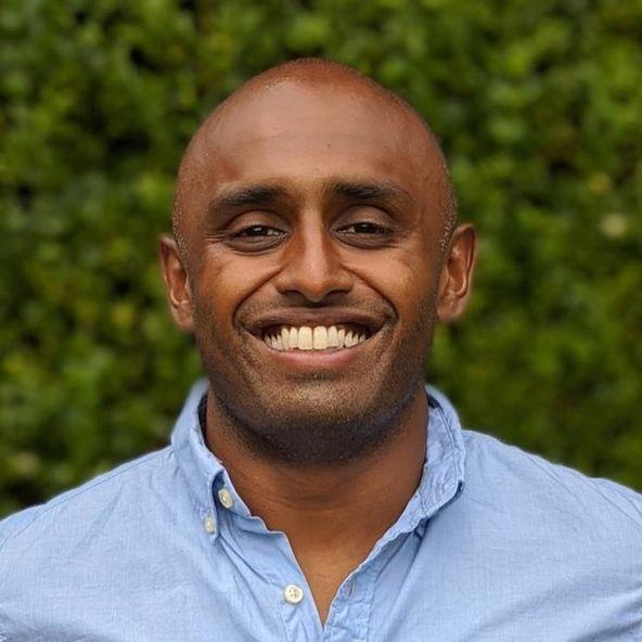 Photo of Vidu Shanmugarajah, Partner at GV