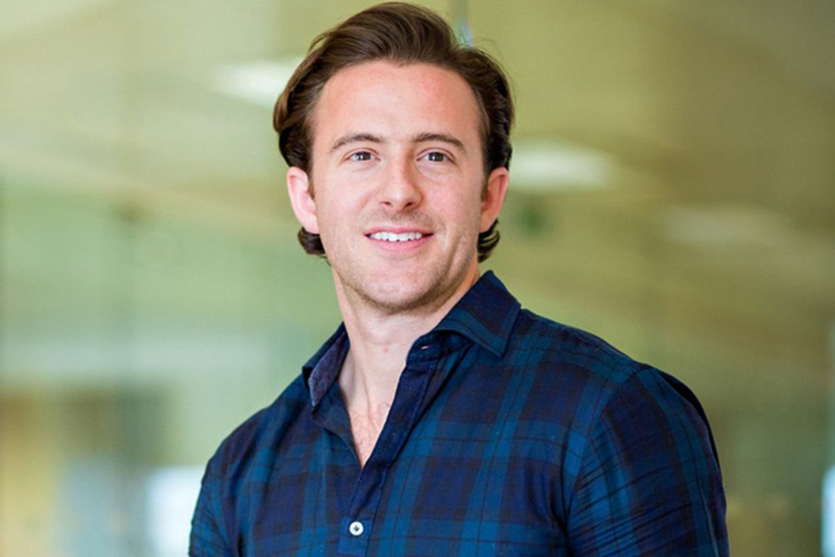 Photo of Seth Pierrepont , Partner at Accel Partners