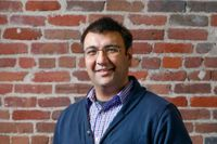 Photo of Nitin Chopra, Principal at Shasta Ventures
