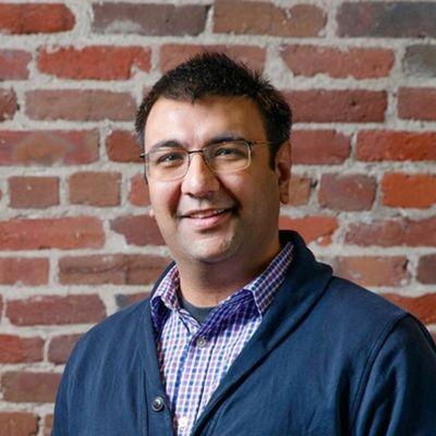 Photo of Nitin Chopra, Principal at Shasta Ventures