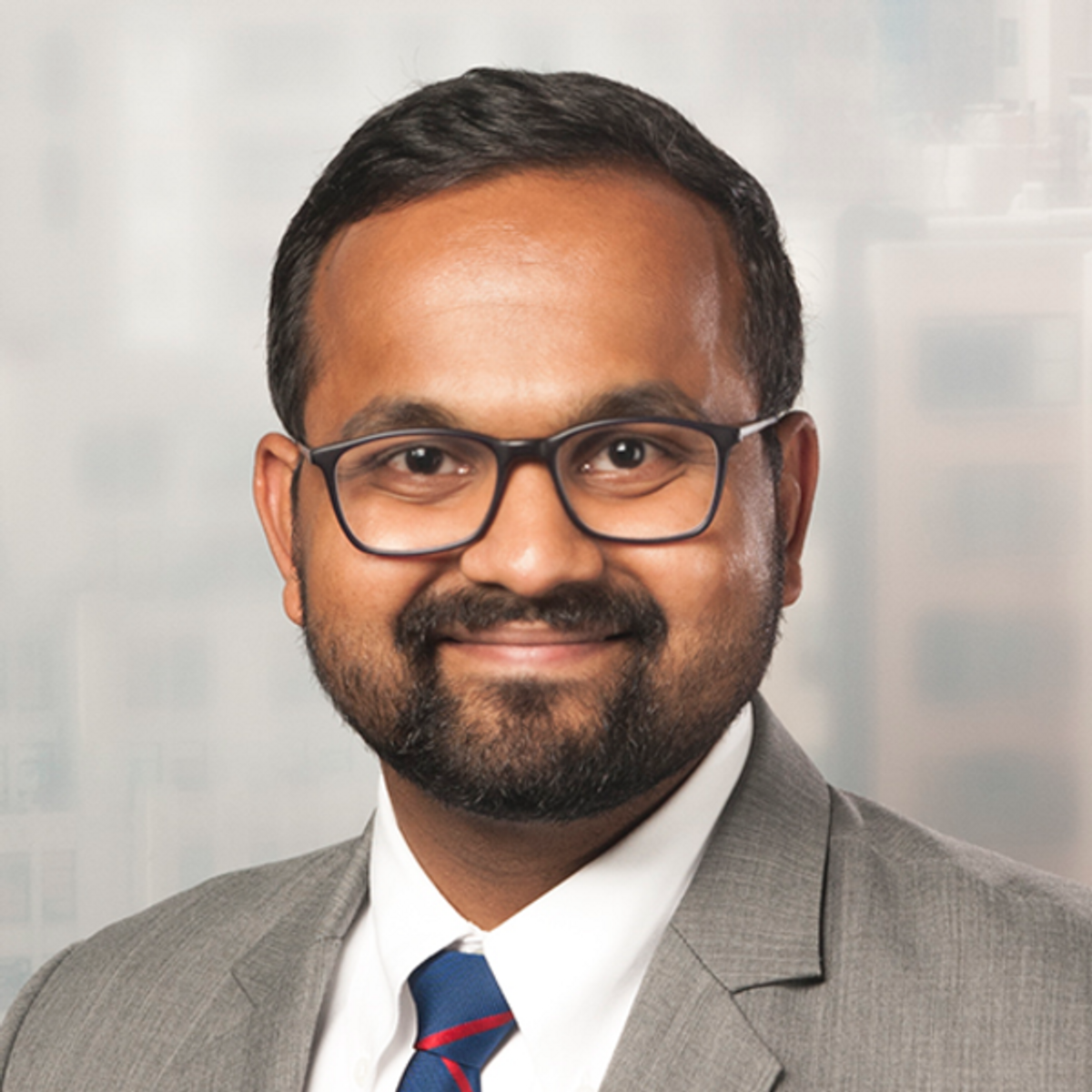Photo of Nik Shah, Managing Partner at NPS Capital