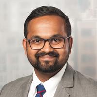 Photo of Nikhaar Shah, Managing Partner at NPS Capital