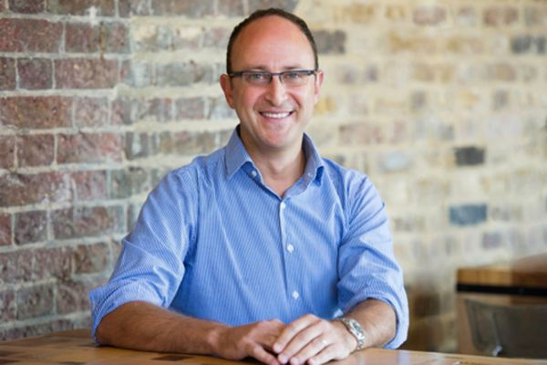 Photo of Mike Chalfen, Partner at Mosaic Ventures