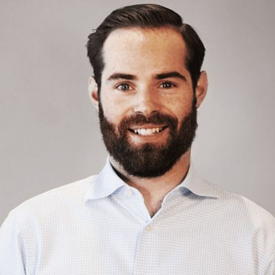 Photo of Alec Page, Associate at Real Estate Technology Ventures