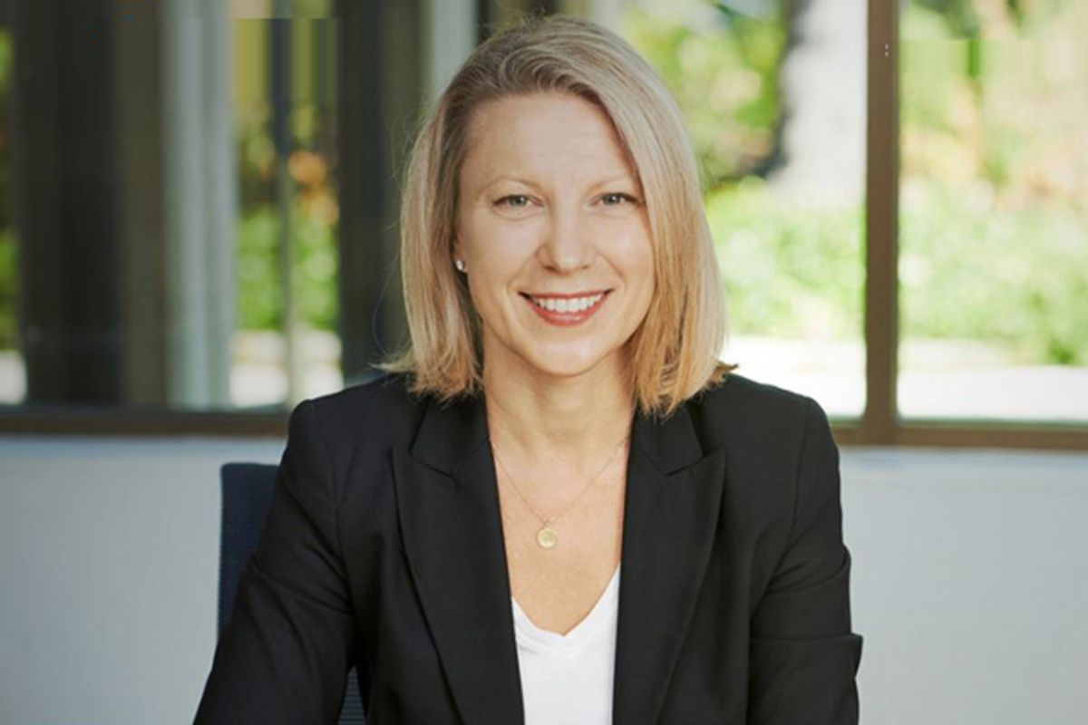 Photo of Elizabeth Clarkson, Managing Partner at Sapphire Ventures