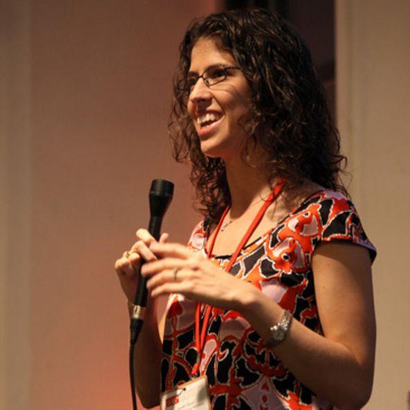 Photo of Sarah Tavel, Partner at Benchmark