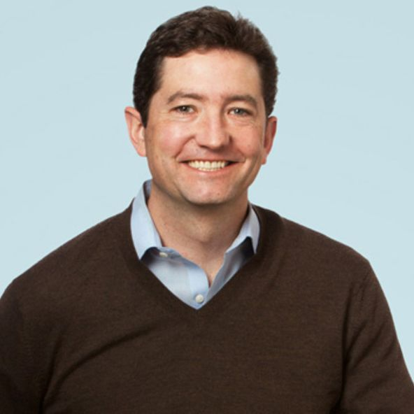 Photo of Colin Cahill, Vice President at Venrock Ventures