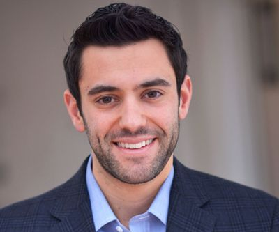 Photo of Bryan Rosenblatt, Partner at Riverside Ventures