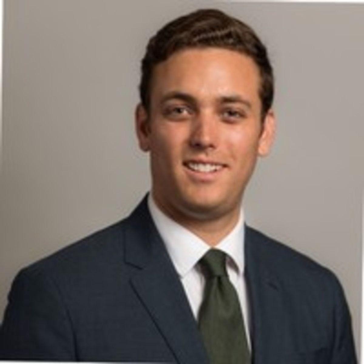 Photo of Daniel Kaplan, Associate at Generator Ventures