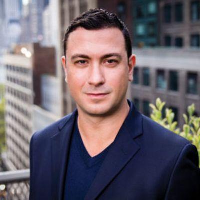 Photo of James C. Murray, Partner at ExSight Capital Management