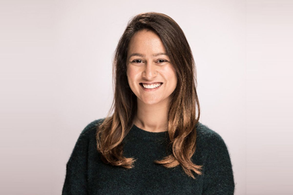 Photo of Fatima Husain, Principal at Comcast Ventures