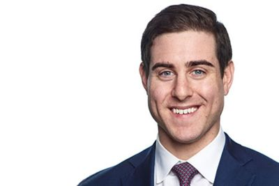 Photo of Evan Kaufman, Associate at Summit Partners