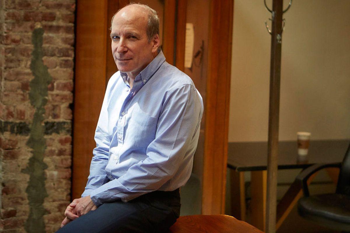 Photo of Mitchell Kleinhandler, Venture Partner at Scout Ventures