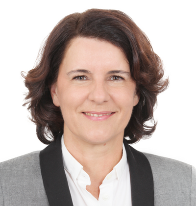 Photo of Odile Roujol, Managing Partner at fab Ventures