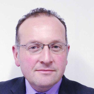 Photo of Simon Tobelem, Managing Partner at Highgrade Ventures