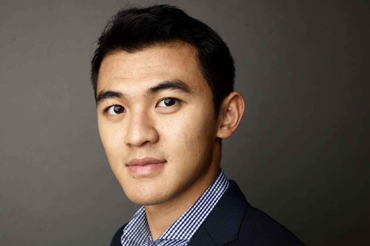 Photo of Yida Gao, General Partner at Struck Capital