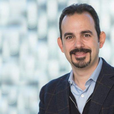 Photo of Nikitas Koutoupes, Managing Partner at Insight Venture Partners
