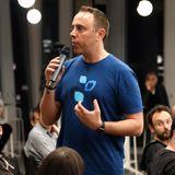 Photo of Yaron Samid, Managing Partner at TechAviv Founder Partners