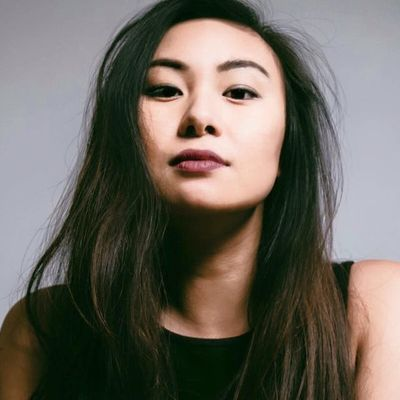 Photo of Lucy Guo, General Partner at Backend Capital