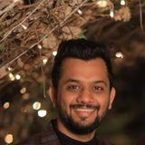 Photo of Harshal Shah, Managing Partner at Arihant Finance