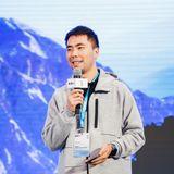 Photo of Yungang (Samuel)  Huang, Partner at Source Code Capital