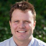 Photo of Austin Arensberg, Managing Director at Okta Ventures