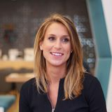 Photo of Frances Schwiep, Partner at Two Sigma Ventures