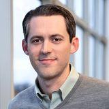 Photo of Nick Washburn, Managing Director at Intel Capital