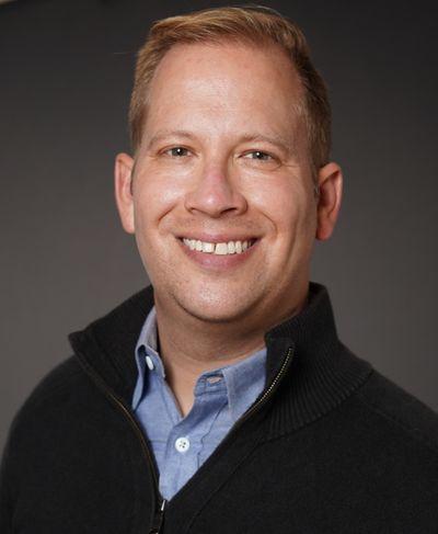 Photo of Brian Frank, General Partner at FTW Ventures