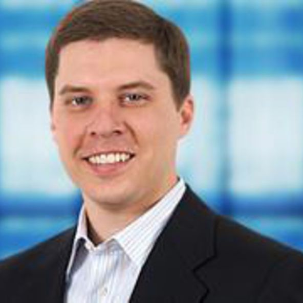 Photo of Justin Klein, Partner at New Enterprise Associates