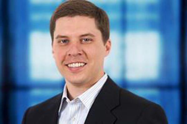 Photo of Justin Klein, Partner at New Enterprise Associates