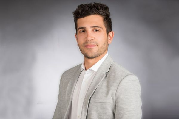 Photo of Jake Rosenfeld, Associate at Correlation Ventures