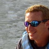 Photo of Patrick Walsh, Intel Capital