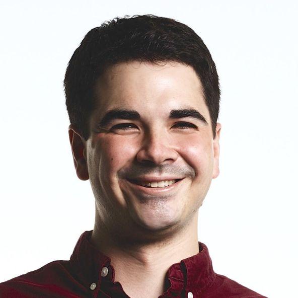Photo of Dan Elitzer, Investor at IDEO CoLab Ventures