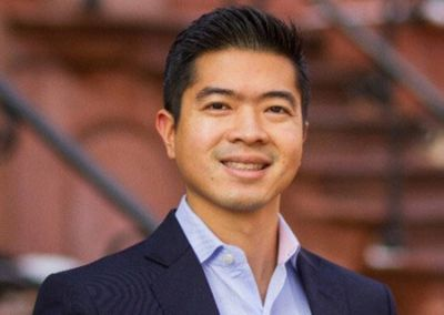 Photo of James  Tieng, Exceed Capital