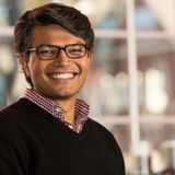 Photo of Ramneek Gupta, Managing Director at Citi Ventures