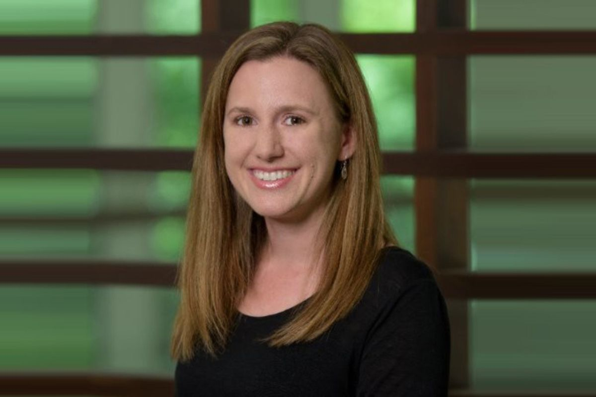 Photo of Chrissy Meyer, Partner at Root.VC