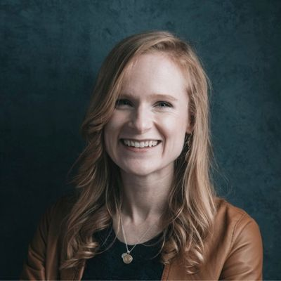 Photo of Allison Pickens, General Partner at The New Normal Fund