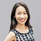 Photo of Eileen Qian, Associate at Sapphire Ventures