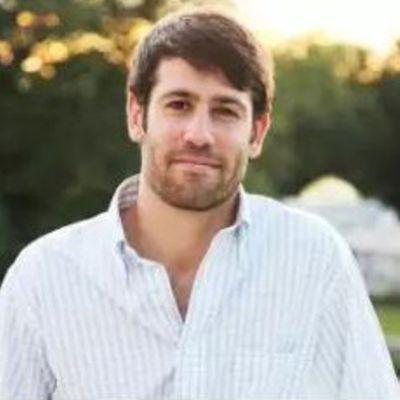 Photo of Jon Bassett, Managing Partner at NextGen Venture Partners