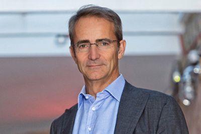 Photo of Bernard Liautaud, Managing Partner at Balderton Capital