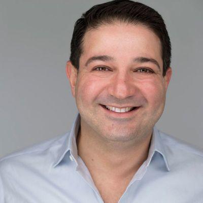 Photo of Kamran Ansari, Venture Partner at Greycroft