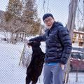 Photo of Stephen Zhang, General Partner