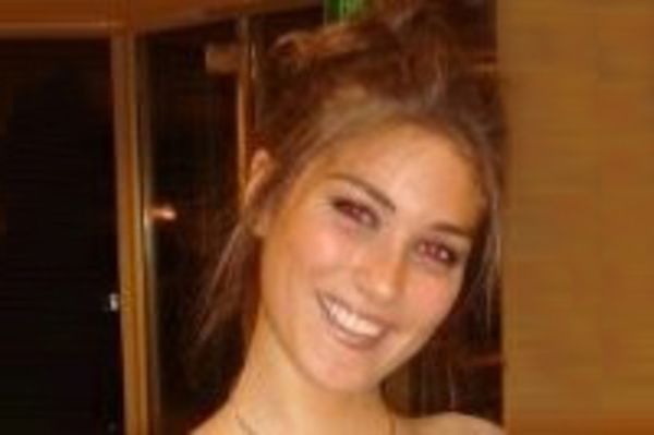 Photo of Francesca Parini, Associate at Crosslink Capital