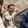 Photo of Paul O'Brien, Managing Director at MediaTech Ventures